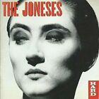 The Joneses - Hard ** Free Shipping**