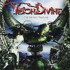 Vision Divine-The Perfect Machine CD NEW