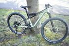 2020 Cannondale Scalpel Si womens 2 Carbon Mountain Bike SM Retail 4500