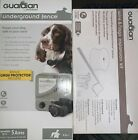 Guardian by PetSafe UnderGround Fence System Dogs 8lbs + Expansion Kit New
