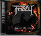 Chasing the Grail by Fozzy (CD, Jan-2010, Riot Records) Chris Jericho