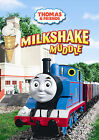 Thomas  Friends - Milkshake Muddle (DVD, 2007)