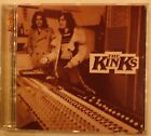 The Kinks 1998 Borders Compilation Promo CD Konk Records Mint Condition