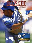 Roberto Alomar Cards, Rookie Cards and Autographed Memorabilia Guide 32