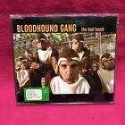 BLOODHOUND GANG Bad Touch CD Geffen 2000 4 Tracks