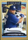 Prince Fielder Cards, Rookie Cards and Autographed Memorabilia Guide 34