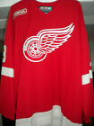 NHL DETROIT RED WINGS KIRK MALTBY AUTOGRAPHED CCM HOCKEY JERSEY
