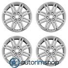 Saturn Outlook 2009 2010 20 Factory OEM Wheels Rims Set