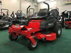 "SNAPPER 360Z 48"" ZERO TURN MOWER"
