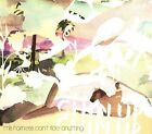 This Harness Can't Ride Anything; Chin Up Chin Up 2006 CD, Indie Pop, Post-Punk,