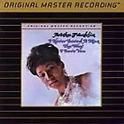 I Never Loved a Man the Way I Love You by Aretha Franklin MFSL UDCD 574 OOP