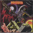 Accused / The Accüsed - Return Of Martha Splatterhead CD - Sealed New RE (2008)