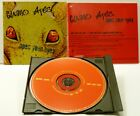 Guano Apes - Open Your Eyes -  Promo Only CD Single (RDJ 65787-2)