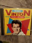 Bobby Vinton - Roses Are Red - 16 Track CD