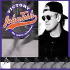 Victory: Sports Collection Tesh, John Audio CD Used - Very Good HAS 2 CARDS