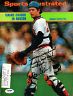 Carlton Fisk Cards, Rookie Card and Autographed Memorabilia Guide 35