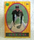 DEREK JETER RC 1992 LITTLE SUN CENTRAL HIGH SCHOOL#2 PSA10?YANKEES RC HOF GOAT