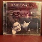 Rendezvous - Echoes Within the City - 2 CD SET - NEW