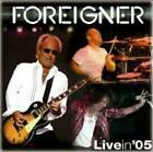 Foreigner - Live 05 CD #31749