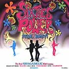 Sixties Power, Vol. 2 by Various Artists (CD, 1999, St. Clair) 10 Songs on CD.