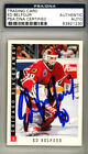 Ed Belfour Cards, Rookie Cards and Autographed Memorabilia Guide 37