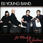 Jet Black & Jealous by Eli Young Band (CD, Feb-2009, Universal South Records)
