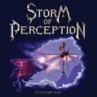STORM OF PERCEPTION-INTO THE SUN CD NEW