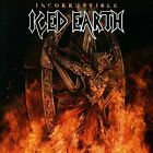 Iced Earth-Incorruptible CD NEW