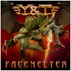 Y & T-FACEMELTER CD NEW