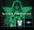 WITHIN TEMPTATION-MOTHER EARTH/SILENT FORCE CD NEW