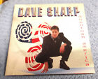 Dave Sharp Downtown America Solo CD 1996 The Alarm Disc is Mint Scarce