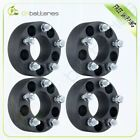 4Pcs 15 38mm Thick 5x45 5x1143 1 2 Wheel Spacers For 1964 2014 Ford Mustang