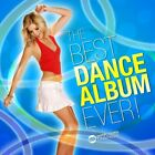 V/A-Best Dance Album Ever (...-`Angel City,Andrea Britton,Kate Ryan,Erasu CD NEW