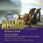 Jonathan Urie and Helen Ste...-The Message Promise Book CD NEW