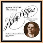 Minding the Score: The Music of Harry L. Alford CD NEW