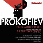 On Guard for Peace/Queen of Spades CD NEW