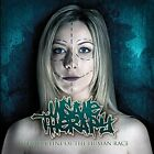 INSANE THERAPY-DECLINE OF THE HUMAN RACE CD NEW