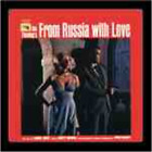 From Russia With Love CD NEW