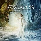 Excalion - Emotions CD NEW