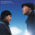 CHEMISTRY-BETWEEN THE LINES CD NEW