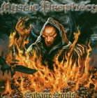 Mystic Prophecy-Savage Souls CD NEW