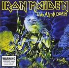 Iron Maiden-Live After Death (Enhanced) CD NEW