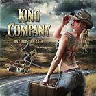 KING COMPANY-ONE FOR THE ROAD CD NEW