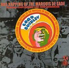 LORD BUCKLEY-BAD RAPPING OF THE MARQUIS DE SADE CD NEW