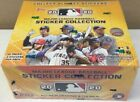 2021 Topps MLB Sticker Collection Baseball Cards 30