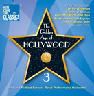 Golden Age of Hollywood CD NEW