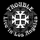 TROUBLE-Live In Los Angeles CD NEW
