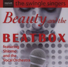 Beauty and the Beat Box (Shlomo and the Vocal Orchestra) CD NEW