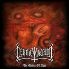 DEATHEVOKATION-THE CHALICE OF AGES CD NEW