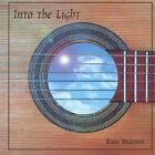 Russ Brannon-Into The Light CD NEW
